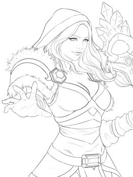 dota-coloring-pages-1