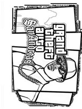 gta-coloring-pages-9