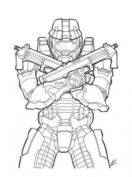 halo-coloring-pages-for-boys-16