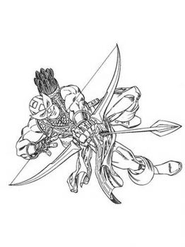 hawkeye-coloring-pages-for-boys-13