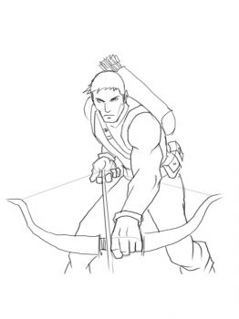 hawkeye-coloring-pages-for-boys-15