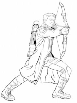 hawkeye-coloring-pages-for-boys-6