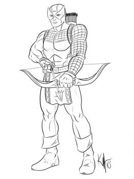 hawkeye-coloring-pages-for-boys-7
