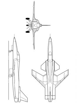 jet-coloring-pages-for-boys-7