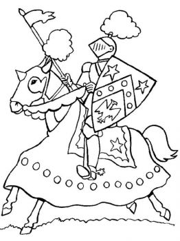 knights-coloring-pages-2