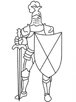 knights-coloring-pages-3