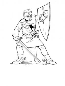 knights-coloring-pages-31