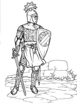 knights-coloring-pages-36