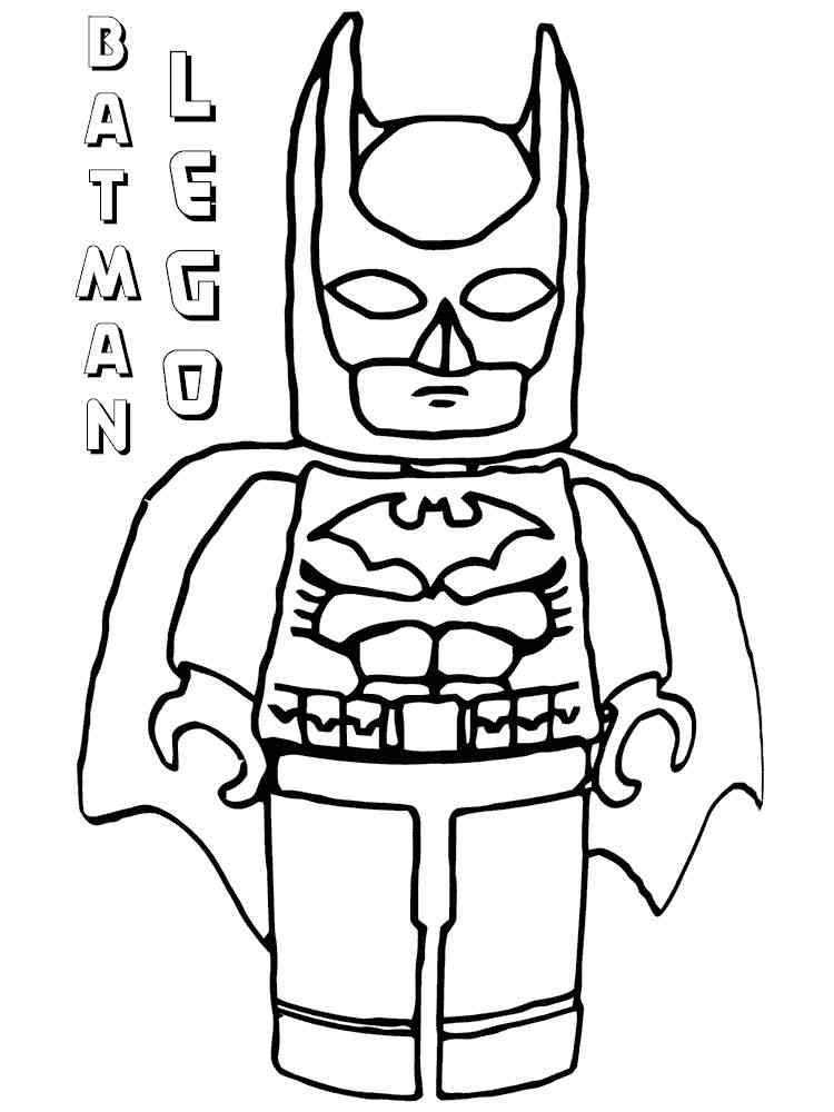 ausmalbilder lego batman  malvorlagen kostenlos zum