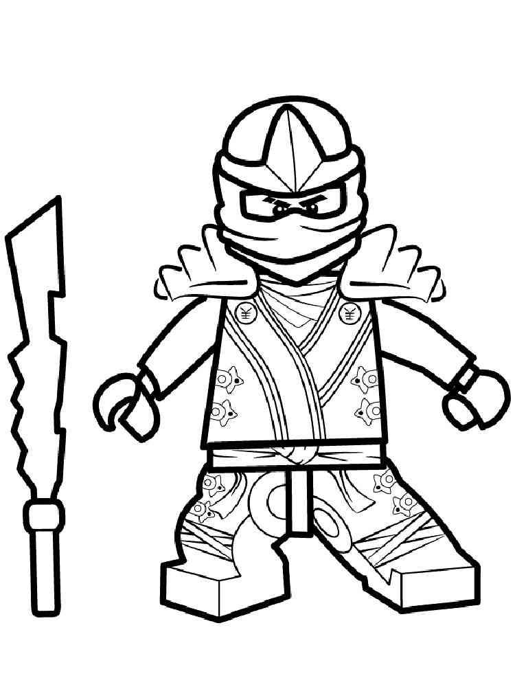 ausmalbilder lego ninjago  malvorlagen kostenlos zum