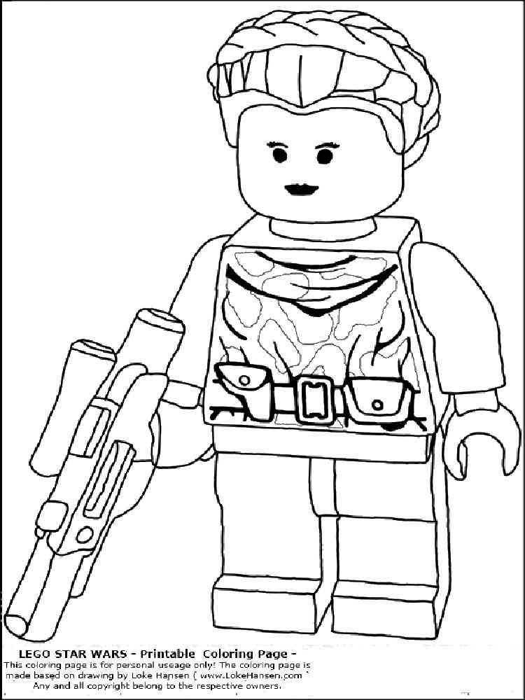 ausmalbilder lego star wars  malvorlagen kostenlos zum