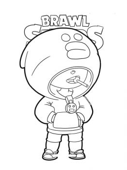 leon-brawl-stars-coloring-pages-4