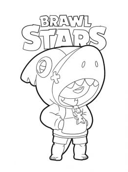 leon-brawl-stars-coloring-pages-6