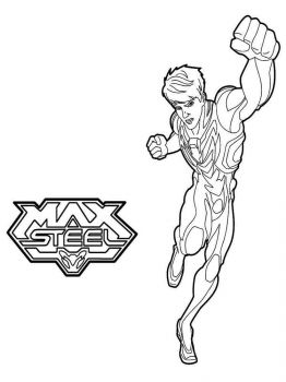 max-steel-coloring-pages-4