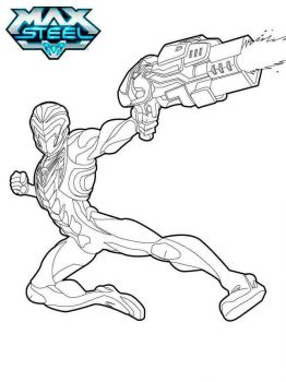 max-steel-coloring-pages-6