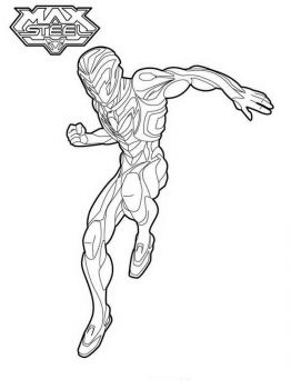 max-steel-coloring-pages-9