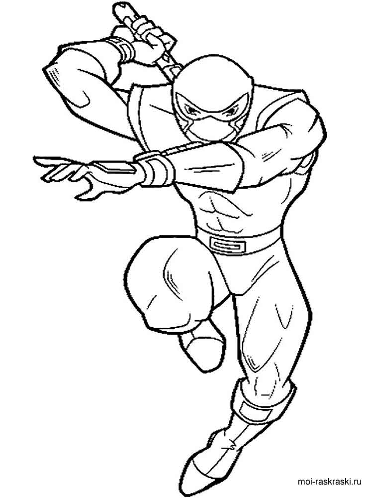 Mega Man Coloring Pages Free Printable Mega Man Coloring ...