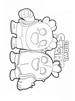 spike-brawl-stars-coloring-pages-1