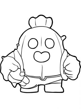 spike-brawl-stars-coloring-pages-2