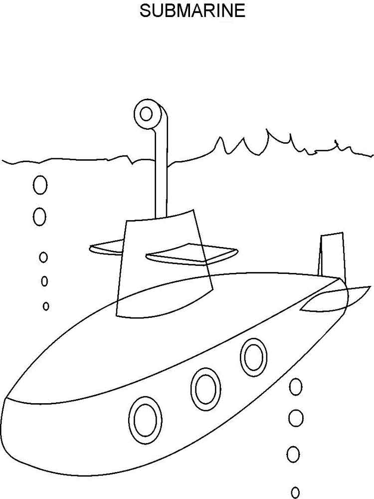 malvorlagen uboot  ausmalbilder kostenlos zum ausdrucken