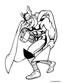 thor-coloring-pages-for-boys-7