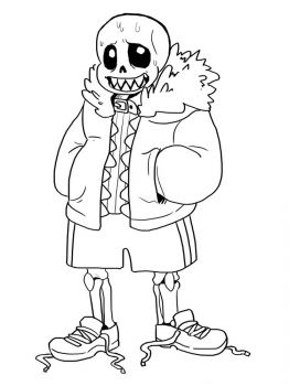 undertale-coloring-pages-1
