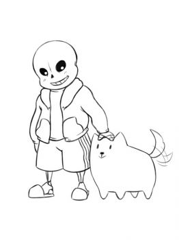 undertale-coloring-pages-10