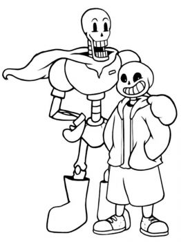 undertale-coloring-pages-12