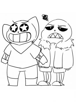 undertale-coloring-pages-5