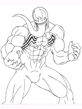 venom-coloring-pages-2