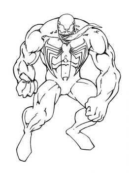 venom-coloring-pages-3