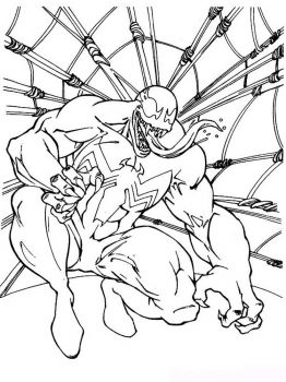 venom-coloring-pages-7
