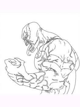 venom-coloring-pages-9