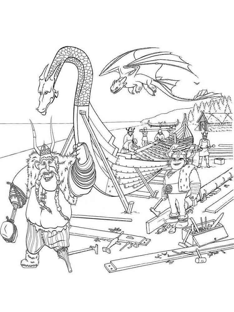 ausmalbilder wikinger - malvorlagen kostenlos zum ausdrucken