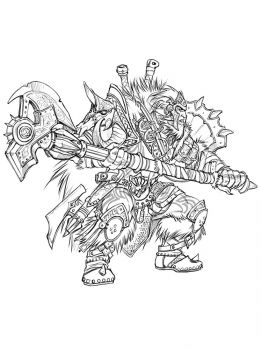 warcraft-coloring-pages-10