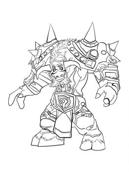 warcraft-coloring-pages-14