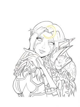 warcraft-coloring-pages-16