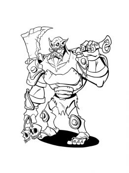 warcraft-coloring-pages-17