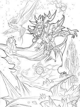 warcraft-coloring-pages-6
