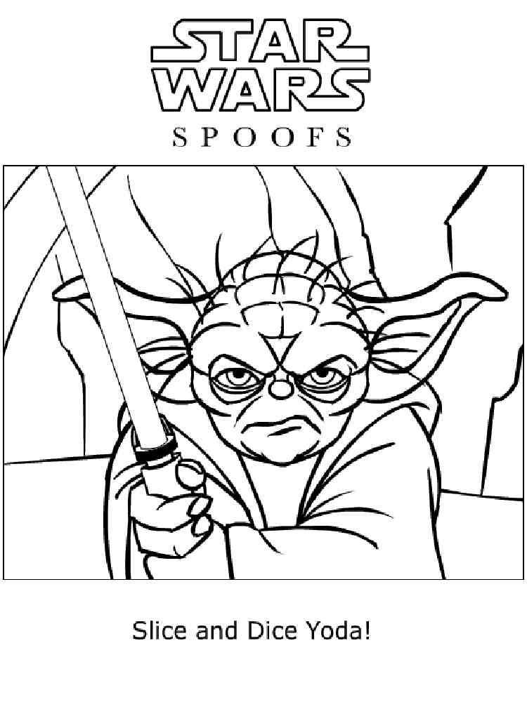 ausmalbilder yoda  malvorlagen kostenlos zum ausdrucken