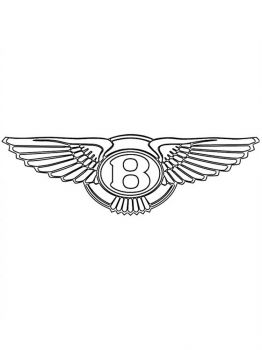 Bentley-coloring-pages-2