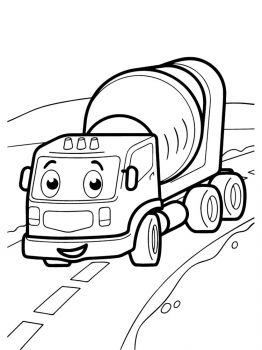 Cement-Mixer-coloring-pages-11