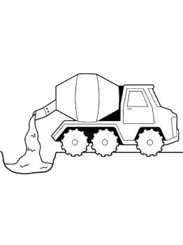Cement-Mixer-coloring-pages-12