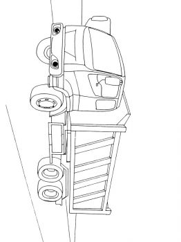 Dump-Truck-coloring-pages-12