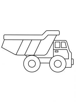 Dump-Truck-coloring-pages-14