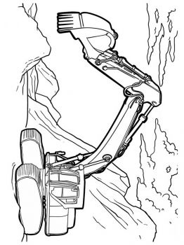 Excavator-coloring-pages-1