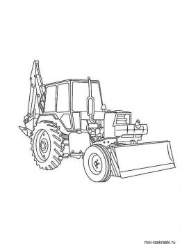 Excavator-coloring-pages-16