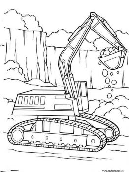 Excavator-coloring-pages-18