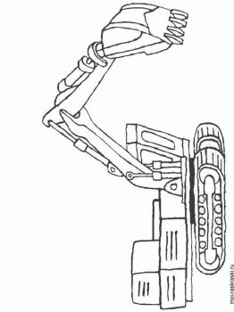 Excavator-coloring-pages-19