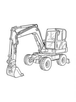 Excavator-coloring-pages-2